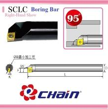 Leading lathe boring bar setup for replacement for your CNC machines.