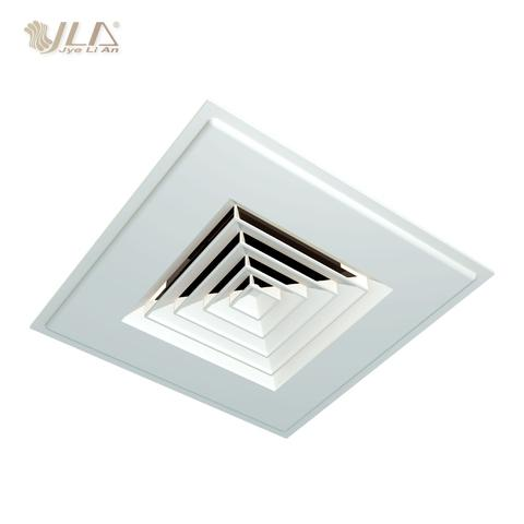 Soundless Ventilation Fan-AC 220V (60Hz)