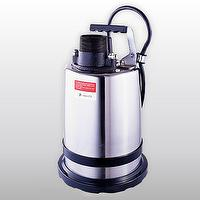 Residue Dewatering Pumps