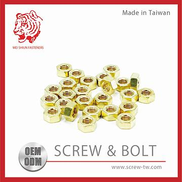 Taiwan Wire Rope Clip U Bolt with Double Nuts Stainless Steel ...