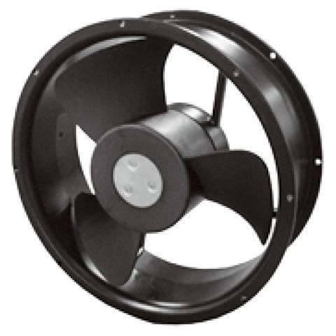 DC Axial Fan Ø254mm