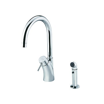 Taiwan Justime 6780 Series Kitchen Faucet W Sprayer Taiwantrade Com