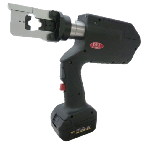 EP-185 & EPL-185 & EPB-185 & EPS-185 BATTERY CRIMPING TOOLS