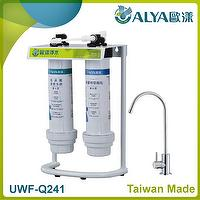 COMMERCIAL QUICK CHANGE WATER FILTER
