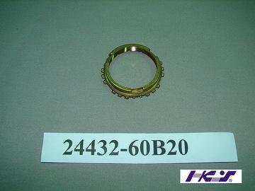Taiwan 24432-60B20 TRANMISSION SYNCHRONIZER RING FOR SUZUKI