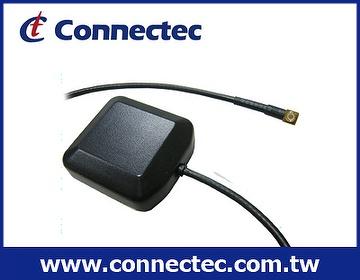 Taiwan Vehicle antenna, Car GPS Antenna, Active GPS Antenna, GPS