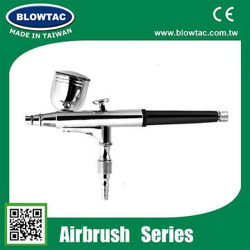 BLOWTAC-SA-727 Double Action Side-feed Airbrush