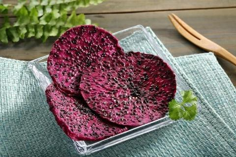 Dried Fruit – Dragon Fruit