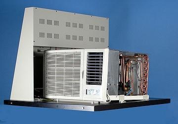 Air Conditioner Training System