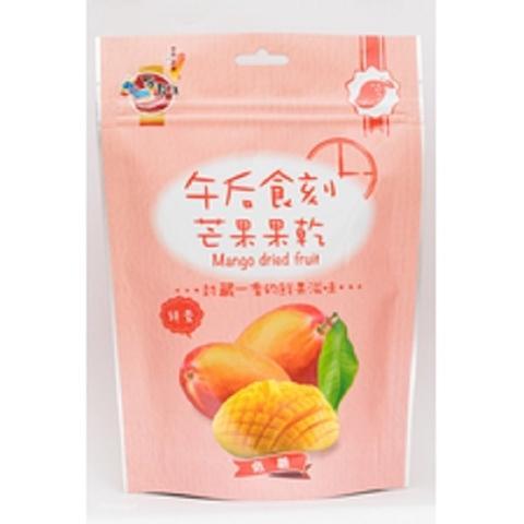 Dried Mango 140g