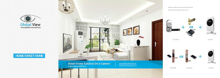 SANTEX HOME SWEET HOME S102