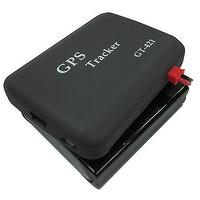 GT-421 SiRF 4 GPS Tracking Soultion