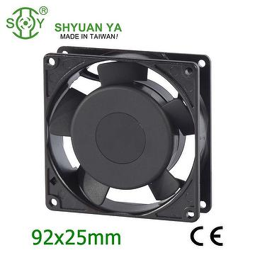 Exhaust Fans Specification