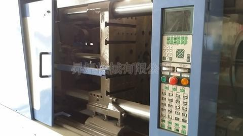 Taiwan used Plastic injection molding Machinery   Taiwantrade