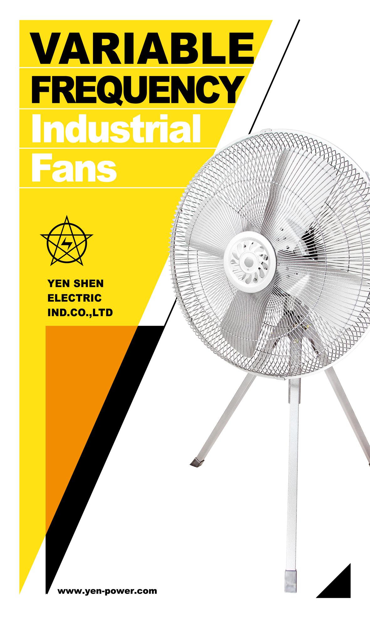 24-inch fan