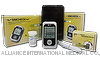 i-QARE DS-5 Blood Glucose Meter Kit