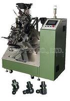 AUTO ELBOW ASSEMBLY MACHINE