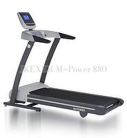 DC Motorized Treadmill For Home Use M-Power 880