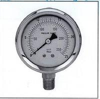 Manometros, pressure gauge