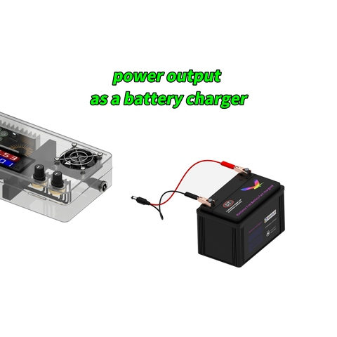 charger power supply