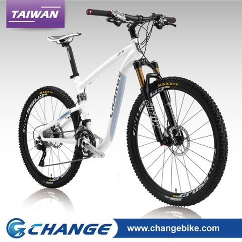 Folding bike MTB frame-Change mountain DF-633W
