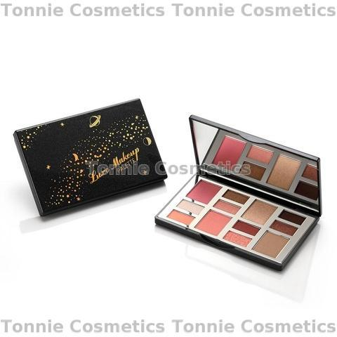 Luxe makeup palette