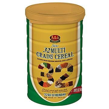32 Multi Grains Cereal