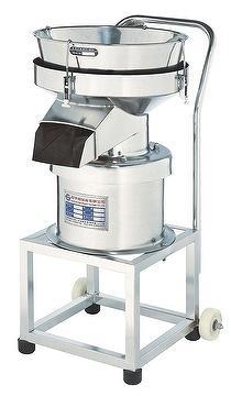Light Type Noiseless Separator #sieving machine #Food Machine