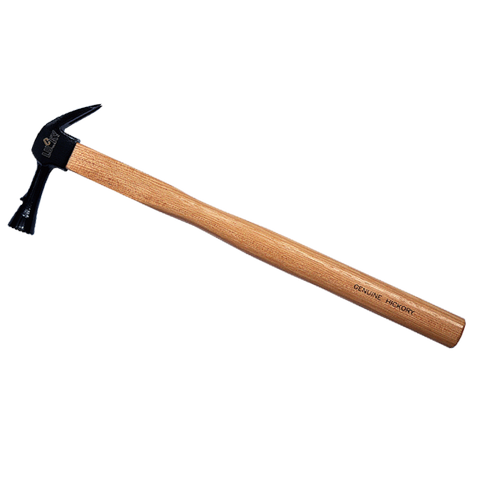 Premium Hickory Wood Handle Japanese Claw Hammer