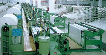 Major Taiwan Textile Firm Plans 1st Overseas Plant in Indonesia
