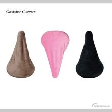 VASOLA - Saddle Cover-Black