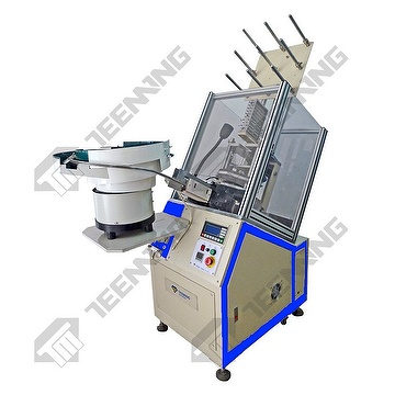 Automatic Pin Inserting Machine