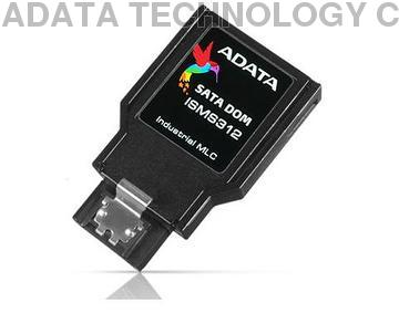 ADATA ISMS312 7-Pin SATA Disk on SSD Module