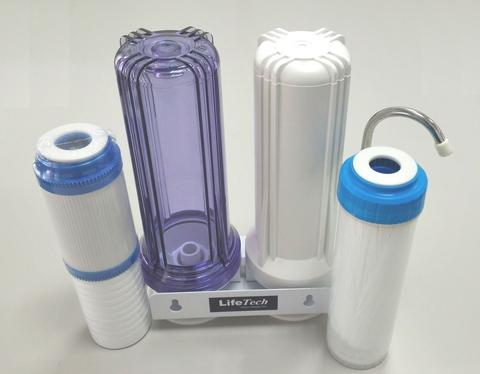 Ultrafiltration Double Stage Home filtration, Model-C