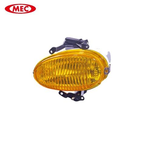Fog lamp for HY Atos 1998-2000 yellow