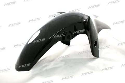 Carbon Fiber Front Fender for Yamaha MT-03 (MT-25) / YZF-R3 (YZF-R25)