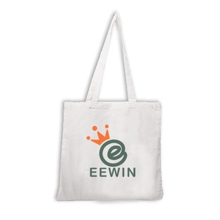 White Canvas Tote Bag Customized Taiwan Wholesale