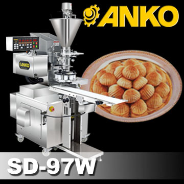 Automatic Biscoitos Making Machine (Hot Sale, Stainless Steel)