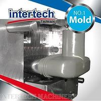Household electrical appliances molds
