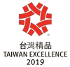 2019 TAIWAN EXCELLENCE