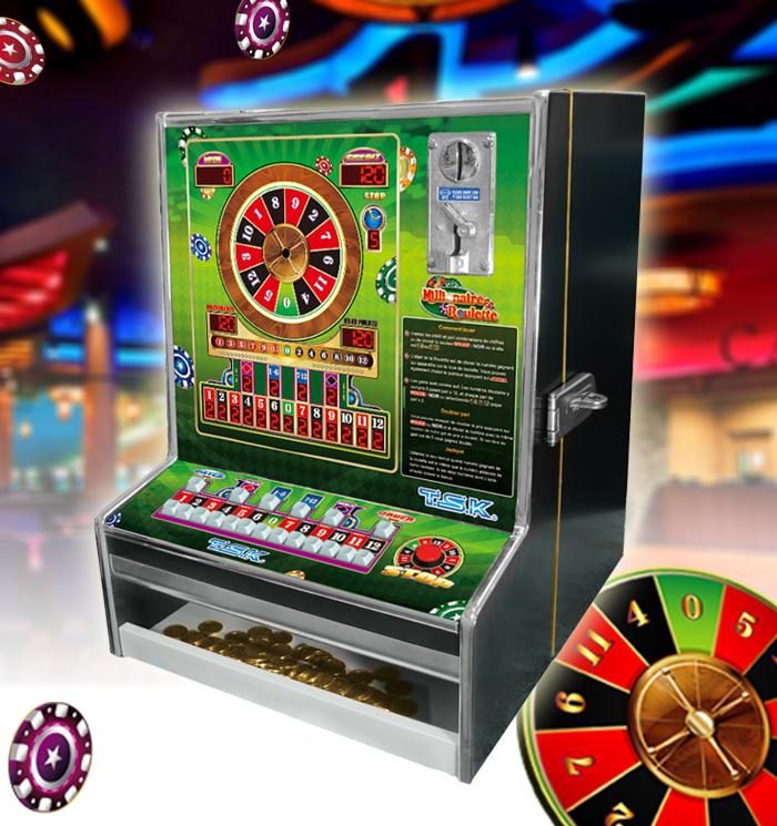 Xi You Mario Slots Machine