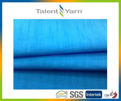 Eco-friendly Anti-Odor Cooling Polyester Functional Fabric