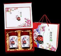 Ali Shan tea gift box