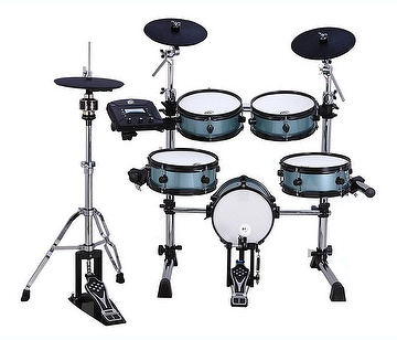 Taiwan Tempo Series eDrum, e drum, electronic drums, electric drum