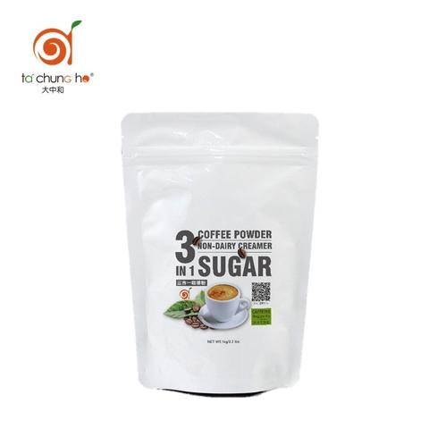 Hot Sale Taiwan 1kg TachunGhO 3 in 1 Coffee Powder