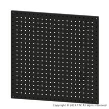 Round Holes Peg Board