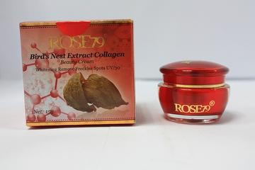 ROSE79® Bird's Nest Extract Collagen Beauty Cream