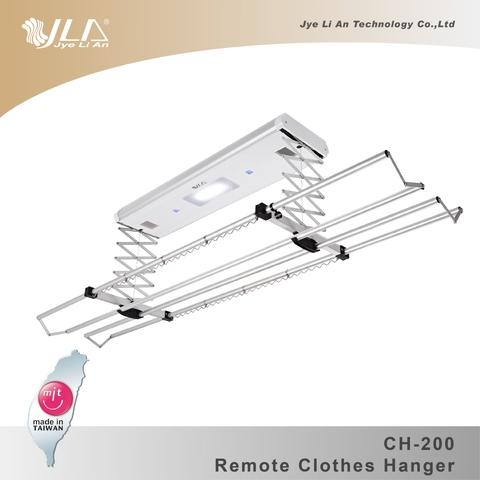 Remote Clothes Hanger