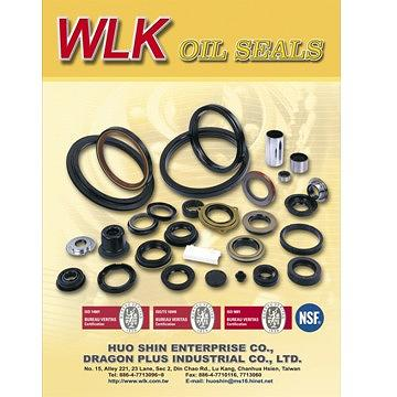 WLK OIL SEALS