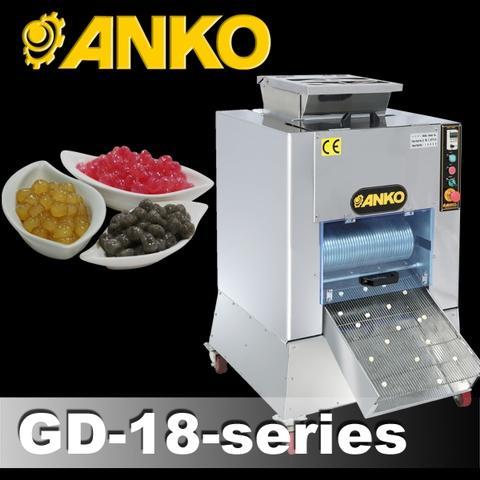 Automatic Cutting And Rounding Machine(Fish Bait, Boilies, Glutinous Rice Ball,Anko Food Machine)